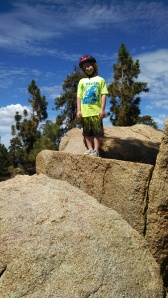 Kid Friendly activities in Big Bear Lake